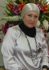 гильмутдинова