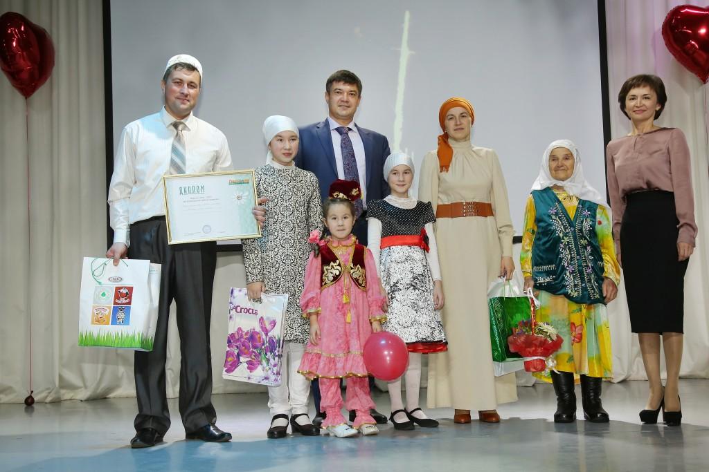 Магариф журналы конкурс авыл укытучысы