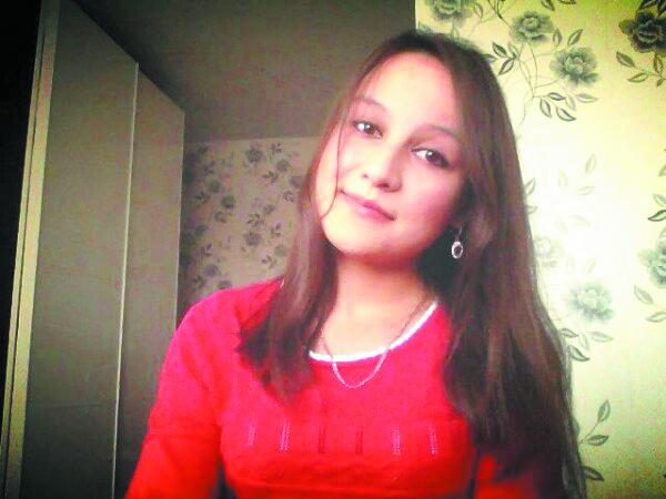 Алия Насибуллина