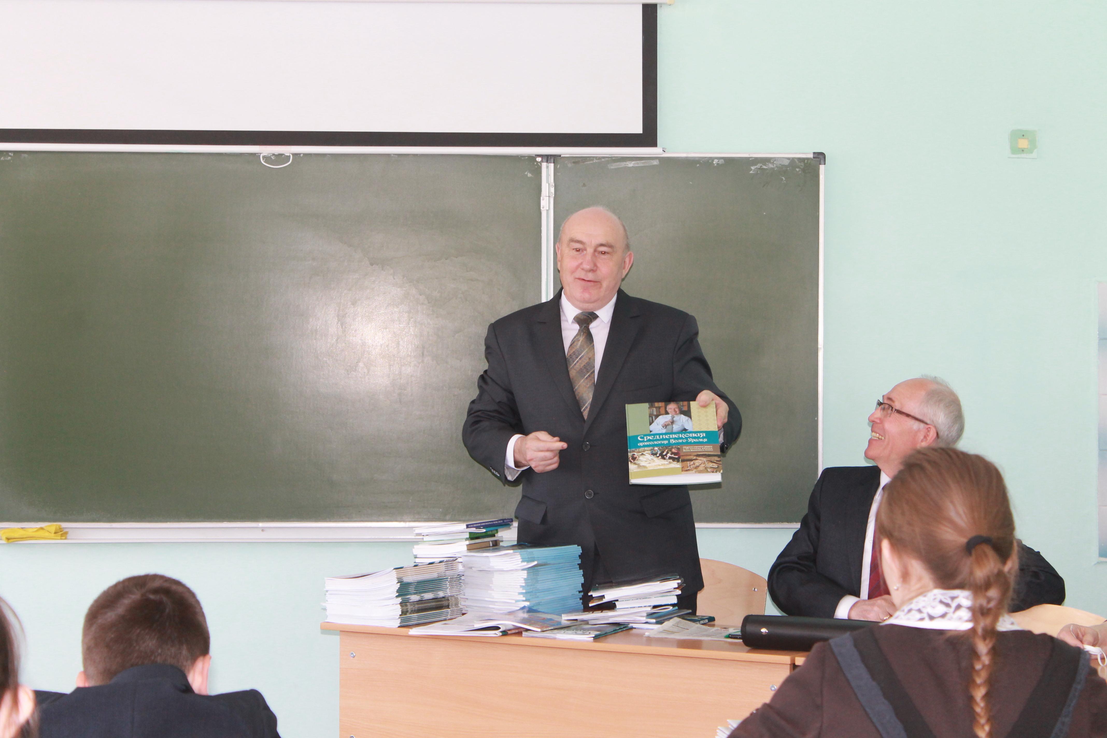 атня школа встреча 015