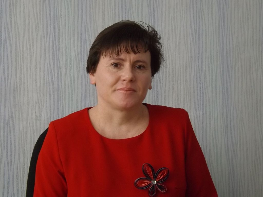 Гыйлфанова Л.М.