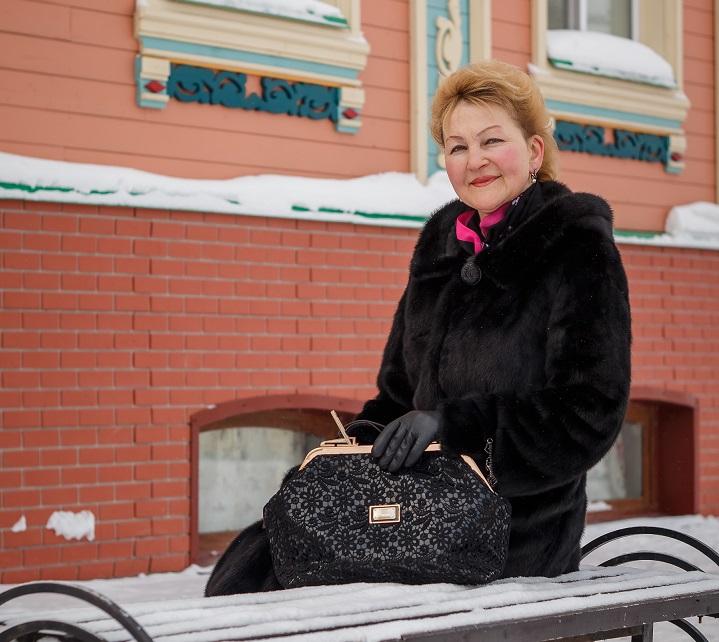 Автор фото: Юлия Калинина