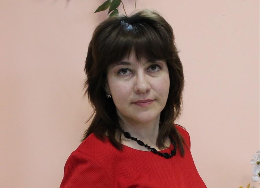Хасанова М.
