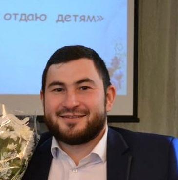 Шакиров Артур Мансур улы,Сарман р-ны