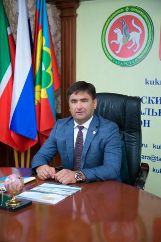 Фотографии с официального сайта Кукморского муниципального района РТ