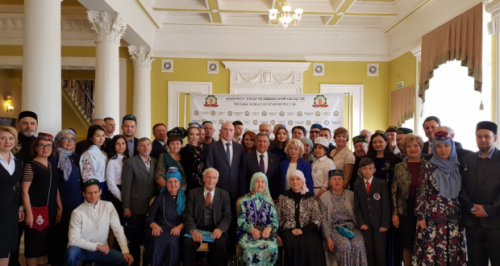 Фото: tatar-congress.org