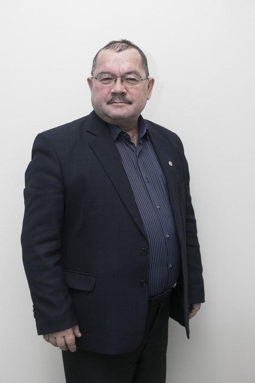 Нигъмәтҗанов Ирек Гарифулла улы