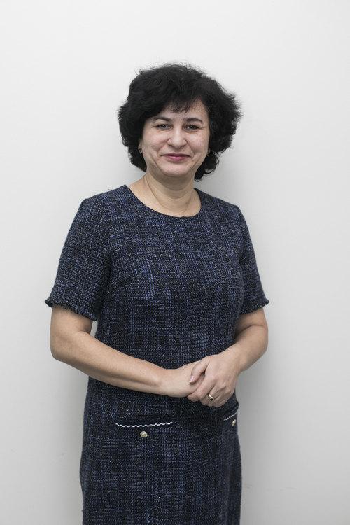 Хөснетдинова Раушания Рәхимҗан кызы