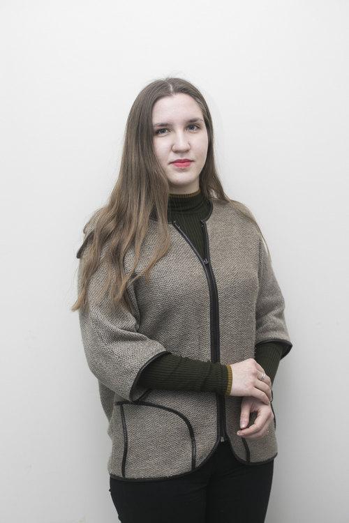 Князева Татьяна Валерьевна